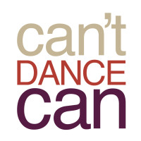 Can't Dance Can logo
