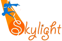 Skylight Circus Arts Logo