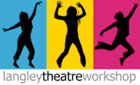 Langley Theatre Workshop Logo