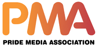 Pride Media Association logo