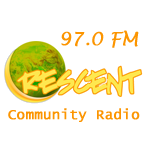 Crescent Radio logo
