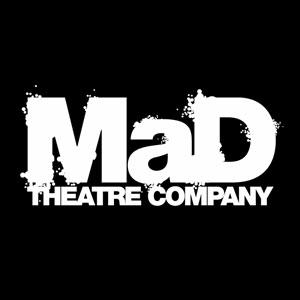 MaD Theatre Logo