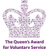 Queens Award for Voluntary Service image